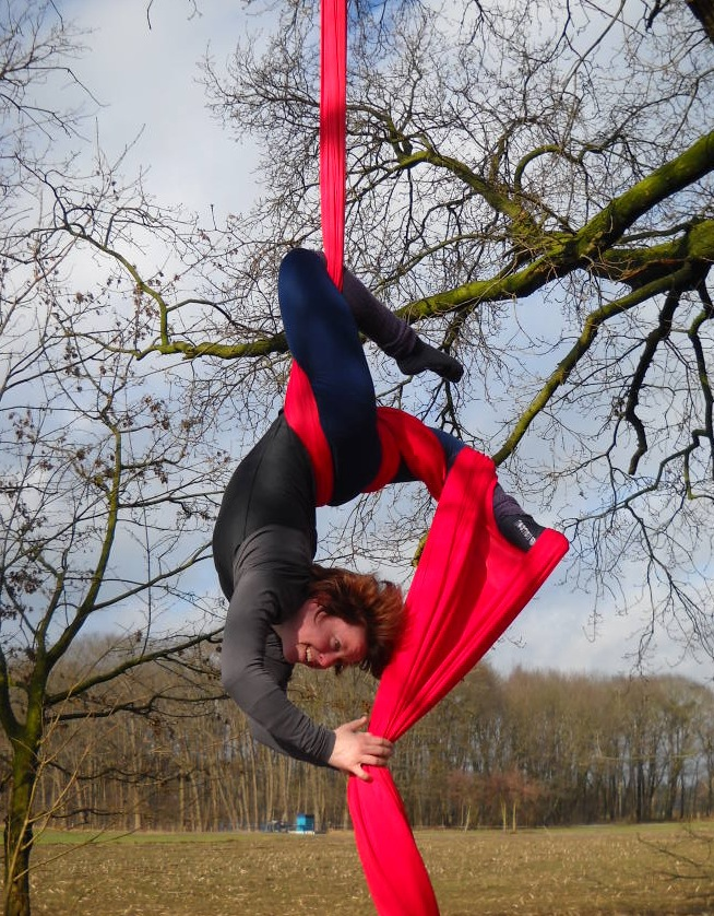 Zu aerial Fabric review